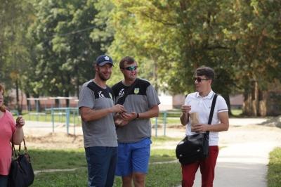 Brovary Cup 2018. День другий (15.09.2018)