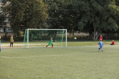 Brovary Cup 2018. День третій (16.09.2018)