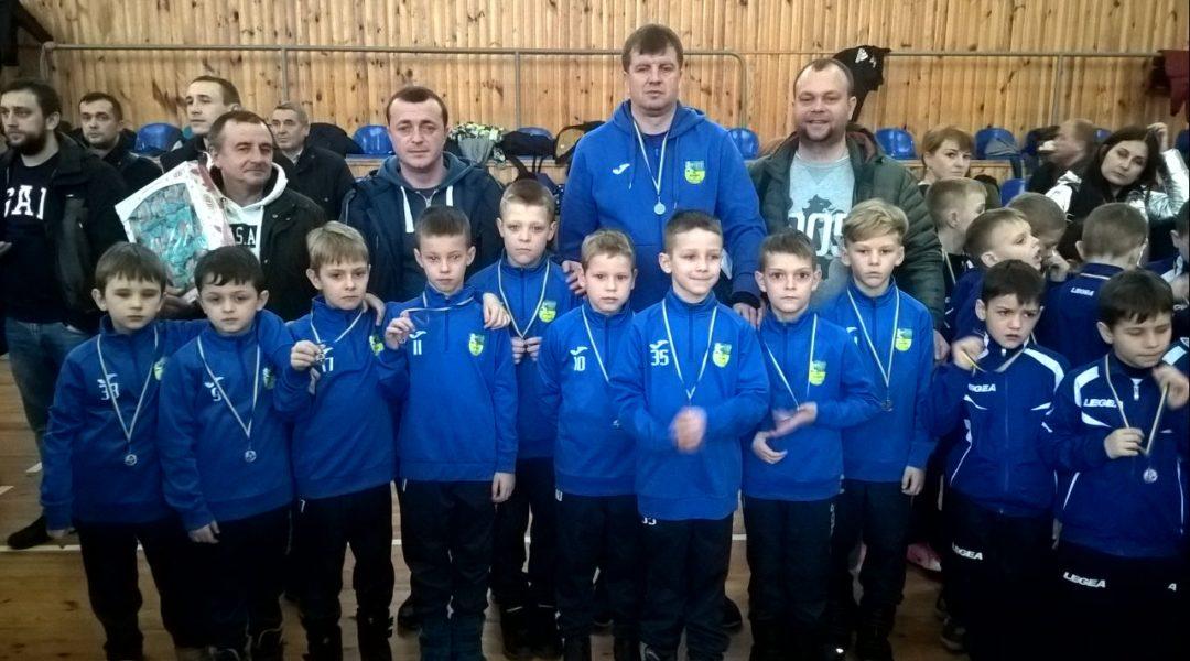 Футболісти 2009 року народження Броварії виступили на традиційному міжнародному дитячому турнірі Kovel Cup Time