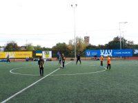 Brovary Cup 2019: підсумки першого ігрового дня