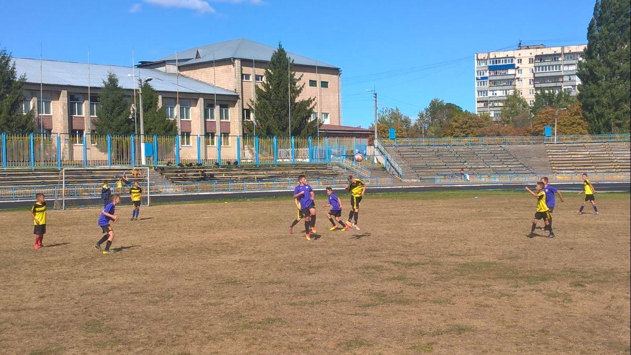 чемпіонат Київської області, 2019/2020, 2009, Спартак Бровари